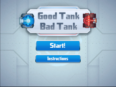Good Tank Mad Tank Nicolas AC
