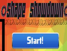 Shape Showdown