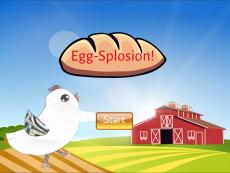 WHS M.A.D. Egg-Splosion
