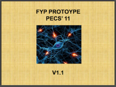 FYP Prototype