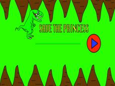 Save The Princess!