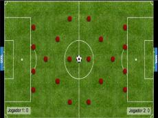 Futebol de Prego