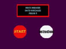 GonzalezD_BrickBreaker_MHS