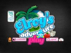 Elroy's Adventure
