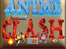 Anime Clash