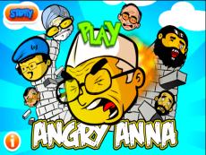Angry Anna 2.0