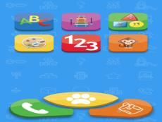 Toddler MyPhone
