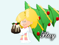 Christmas Baker