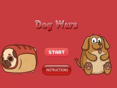 RSF Dog wars