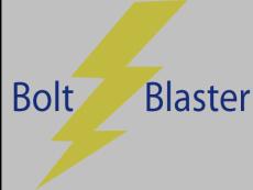 Bolt Blaster