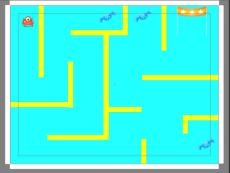 Ella RSF Monster Maze