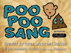 PooPooSang