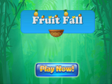 DA_Fruit Fall