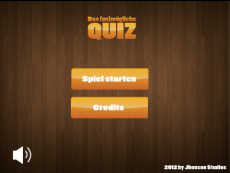 Das (un)mögliche Quiz