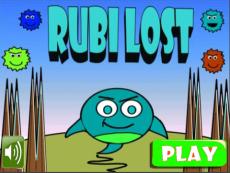 RUBI LOST