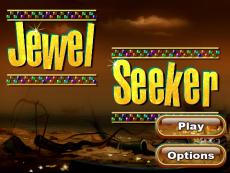 Jewel Seeker