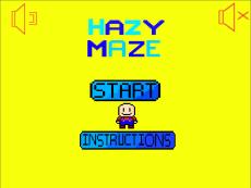 WHSMAD HAZY MAZE 2