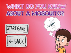 What do you know about Mosquitoes?