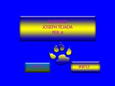 pachinko Joseph Tejada