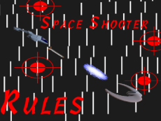 Allen SpaceShooter