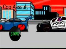 Cop Assault