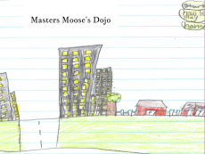 WHS MAD Master Moose's Dojo
