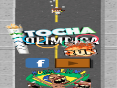 Tocha Olimpica RUN!