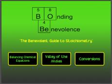BondingBenevolence