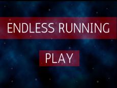 Corrida sem fim