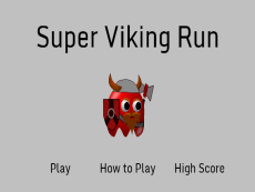 Super Viking Run