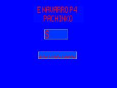 NavarroE Panchinko