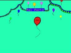Pal Party