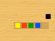 Morris Center App - Blocks