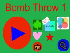bomb throw 1