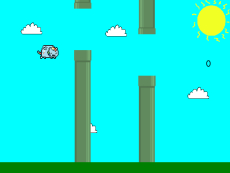 rainbow dash flappy_bird