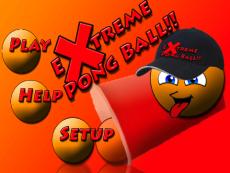 Extreme Ball Pong