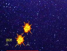 Space Wars (Kris)