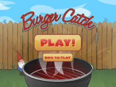 Burger Catch