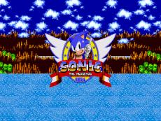 Sonic the hedgehog Demo!