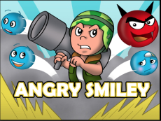 Angry Smiley