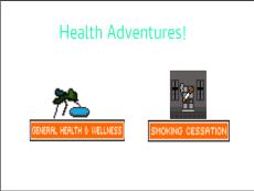 Health Adventures