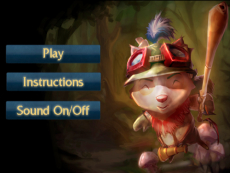 Whack-a-Teemo
