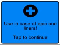 Epiconeliners