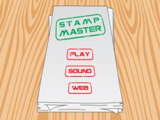 Stamp Master
