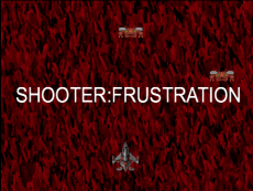 Shooter: Frustration