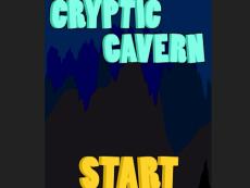 Cryptic Cavern