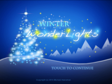 Winter WonderLights