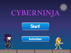 CyberNinja