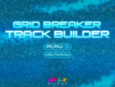 GridBreaker TrackBuilder