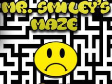 Mr. Smiley's Maze
